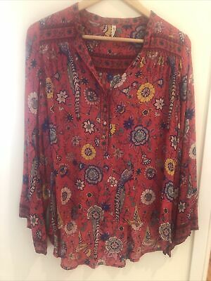 AU46 • Buy Spell And The Gypsy Top XS
