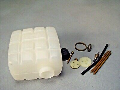 £28.97 • Buy Schluter RC Model Helicopter  Fuel Tank And Parts For JR 50 * New **