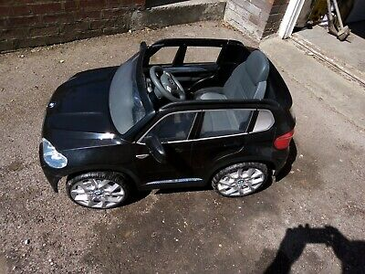 £30 • Buy BMW X5 Childs Electric Ride On Car
