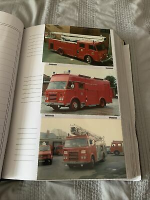 £3 • Buy Dennis Fire Engine Pictures