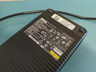 $15 • Buy Genuine Dell 210w A/C Power Adapter Charger Precision M6400 M6500 M6700 PA-7E