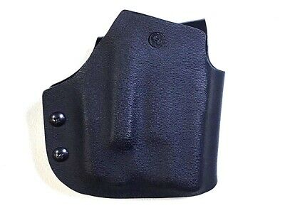 $19.99 • Buy OWB Kydex Holster For M&P Shield 9/40 With TLR-6 Light/Laser Or Light - Used