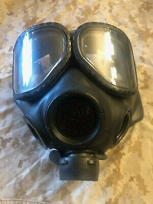 $129.99 • Buy US Military M40A1 Chemical Biological Protective Mask
