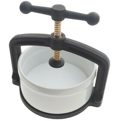 £30 • Buy Victor Cast Iron & Ceramic Meat Press - Robert Welch Design - Factory 2nd