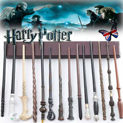 £9.99 • Buy Magic Wand Harry Potter Hermione Dumbledore Voldemort Wand Cosplay Gifts Boxed