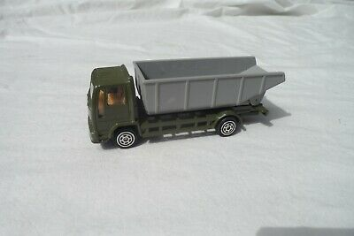 £1.95 • Buy Corgi Ford Cargo Tipper Truck In Very Good Condition.