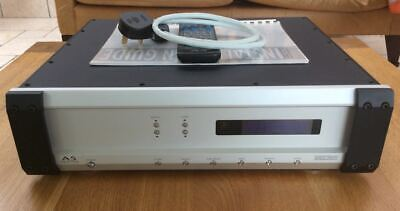 £249 • Buy Musical Fidelity A5 DAB/FM Tuner - Great Condition