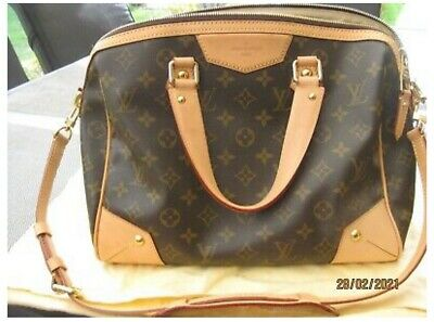 AU1600 • Buy Louis Vuitton Retiro- Barely Used. Immaculate Condition. Comes With Dust Cover,