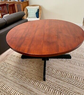 AU100 • Buy Solid Pine Dining Table - Perfect For Entertaining. Seats Up To 8 Comfortably.