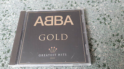 £2.99 • Buy CD - ABBA Gold Greatest Hits