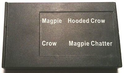 £0.99 • Buy Crow Magpie Call Sound Card U Caller Extreme Ucaller