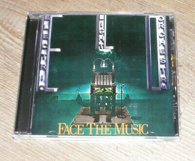 £3.25 • Buy Electric Light Orchestra - Face The Music Remastered (2006) + Bonus Tracks