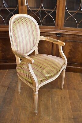 £125 • Buy French Style Carver Dining Chair - Desk Armchair