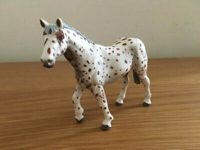 £5.95 • Buy Papo Appaloosa Mare - Now Retired. Papo Horse - Good Played With Condition.