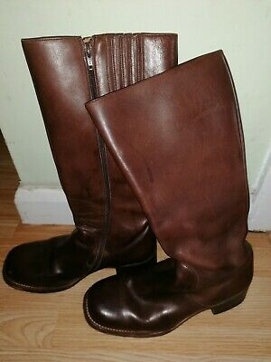 £30 • Buy   Sancho   Ladies- Knee Length Boots In Box. Size 41