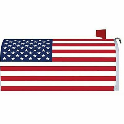 $18 • Buy American Flag Magnetic Mailbox Cover