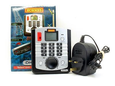 £69.50 • Buy Hornby R8213 Dcc Select Controller + Transformer