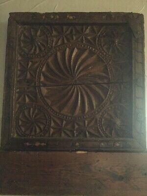 £23 • Buy Antique Carved Panel