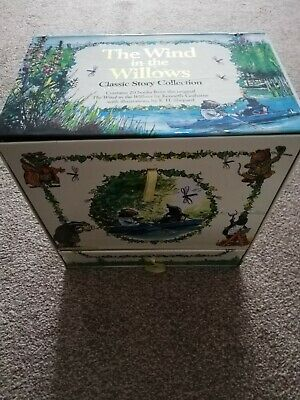 £23.99 • Buy The Wind In The Willows Classic Story Collection 2007 *20 Books*