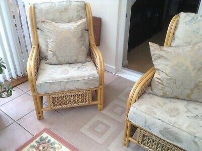 £185 • Buy Furniture.  Conservatory Suite