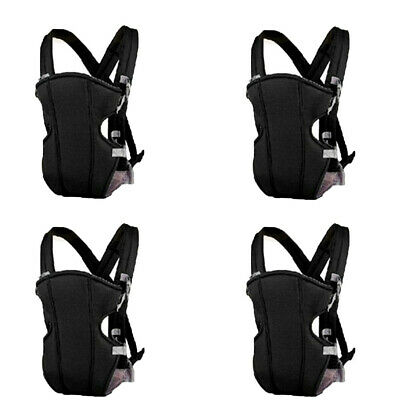 £11.99 • Buy Baby Carrier Backpack New Ergonomic Strong Breathable Adjustable Infant Newborn~
