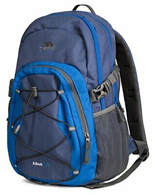 £21.99 • Buy Albus 30 Litre Backpack Electric Blue Each