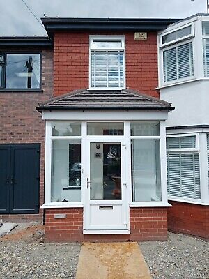 £0.99 • Buy UPVC Front Porch Complete