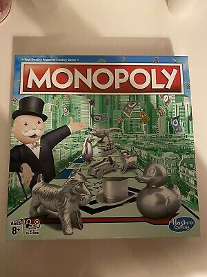 £20 • Buy Monopoly Board Game Classic