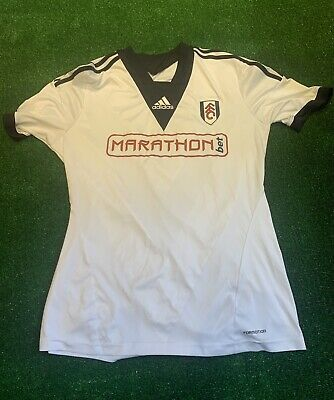 £15 • Buy Fulham Official Football Shirt Riether Size Xl