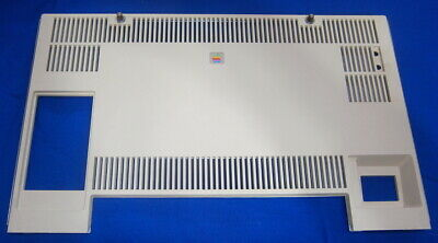 £100.86 • Buy Apple Lisa Rear Panel - Very Good Condition With Emblem