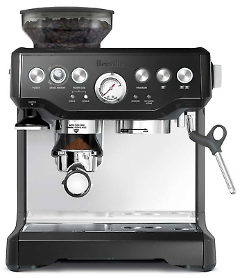 AU729.99 • Buy NEW Breville Barista Express Coffee Machine BES870BKS *FREE POST*