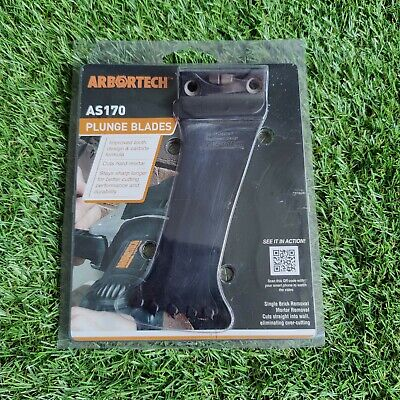 £79.99 • Buy Arbortech BLAFG4110 Plunge TCT Blade For Allsaw AS170 . NEW . FREE P&P 'G220