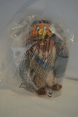 £2.99 • Buy Owl Winnie The Pooh McDonalds Happy Meal Toy 2002