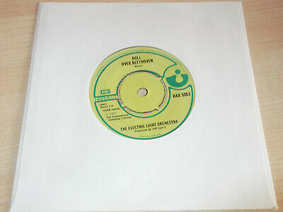 £1.10 • Buy ELO Electric Light Orchestra  Roll Over Beethoven 7  Hit Record