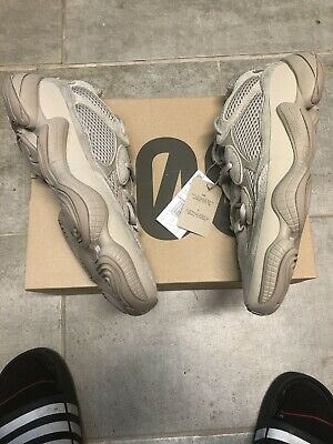 $ CDN308.42 • Buy Yeezy 500 Taupe Light Size 10.5 Brand New ** In Hand **