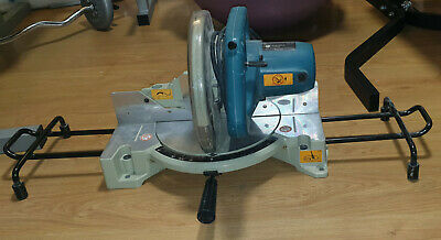 £199 • Buy Makita LS1040 Mitre Chop Saw 240V 1650W Bevel LONDON COLLECTION NW9