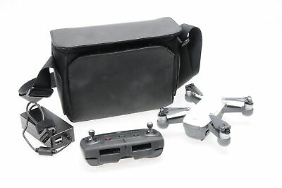 AU391.35 • Buy DJI Spark Compact Quadcopter Drone (CP.PT.000731) W/controller #0px