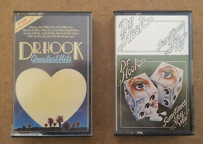 £3.89 • Buy Dr. Hook Cassette Album X 2 - Greatest Hits & Sometimes You Win - Free Postage