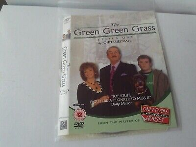 £2.60 • Buy The Green Green Grass - Series 1 - Complete (DVD 2006) Disc & Cover Only No Case