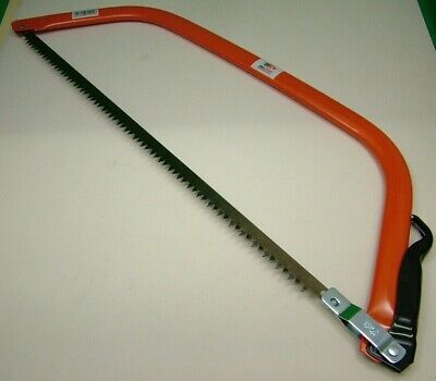 £7.99 • Buy Bow Saw Pruning Logging Saw 24  610mm With Blade Premium Quality European Made