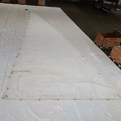 $395 • Buy Dacron Mainsail In Good Conditions - 39' Luff