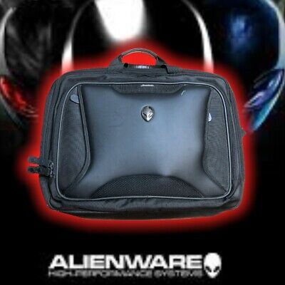 $ CDN56.65 • Buy Alienware Scanfast Checkpoint Friendly 17.3 Inch Gaming Laptop Bag Black