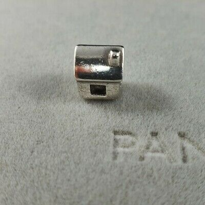 AU25 • Buy Authentic Retired Pandora House Charm Sterling Silver - #790115