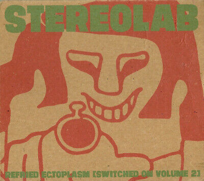 £11.99 • Buy Stereolab Refried Ectoplasm Switched On Volume 2 CD