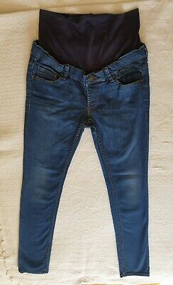 £5.99 • Buy Maternity Jeans Noppies Skinny Size 28