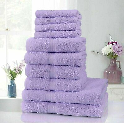 £6.99 • Buy Natural Egyptian  Cotton Extra Soft ,Thick UK Towels Hand Bath And Bath Sheet