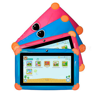£42.99 • Buy XGODY Android 8.1 7'' Inch Kid's Tablet PC 1+16GB Quad Core Dual Camera HD WIFI