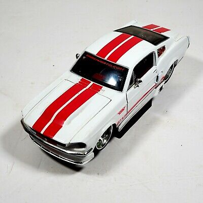 $27.99 • Buy Maisto Pro Rodz 1967 Ford Mustang Gt 1:24