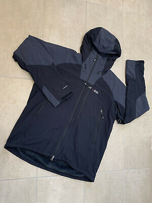 £100 • Buy Rab Vapour Rise Guide Fleece Lined Jacket Extra Extra Large GENUINE