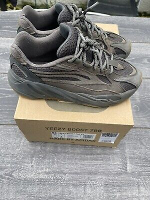 $ CDN234.84 • Buy Adidas Yeezy Boost 700 V2 Geode Uk Size 8 US Size 8.5 Good Condition